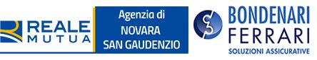 Agenzia Reale Mutua Bondenari Marco e Ferrari Vittorio Logo